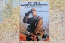 WoB.018  WAFFEN SS CAMOUFLAGE UNIFORMS & Post-War Derivatives