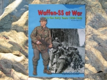 CO.6514  Waffen-SS at War part 1 The Early Years 1939-1942