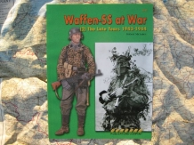 Concord 6515 Waffen-SS at War part 2 The Late Years 1943-1945