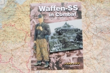 CO.6504  Waffen SS in Combat