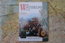 HC.2-915239-69-X  Waterloo Relics