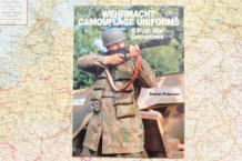 Windrow & Greene publishing 17 WEHRMACHT CAMOUFLAGE UNIFORMS & Post-War Derivatives
