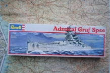 Revell 5056 Admiral Graf Spee