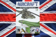 Ammo by Mig 0014 AIRCRAFT Modelling Essentials