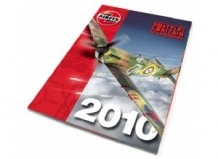 A.2010 Airfix 2010 Catalogue