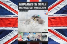 Ammo by Mig 0010 AIRPLANES in SCALE The Greatest Guide; JETS Vol.2