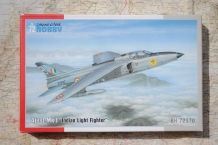 Special Hobby SH 72370 Ajeet Mk.I 'Indian Light Fighter'