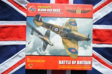 Airfix A1500 BATTLE of BRITAIN BLOOD RED SKIES