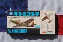 Crown Airplane 424 Bell P-63A King Cobra