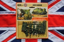 Airfix 01309-7 BREN GUN CARRIER and 6PDR ANTI-TANK GUN