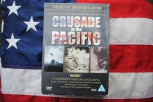 CRUSADE in the PACIFIC