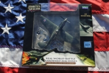 Forces of Valor 85031 Curtiss P-40 Warhawk