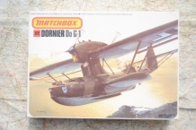 Matchbox PK-409 DORNIER Do G-1/V-2