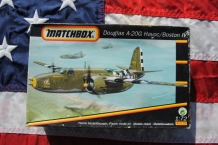 Matchbox 40110 Douglas A-20G Havoc/Boston IV