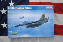 Hobby Boss 80272 F-16A Fighting Falcon