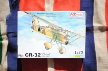 AZ model AZ7621 Fiat CR-32 'Chirri