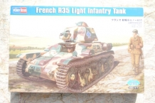 Hobby Boss 83806 French R35 Light Infantry Tank