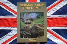 Ammo by Mig 0026 GERMAN ARMY UNIFORMS Heer 1939-1945