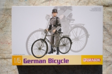 Dragon 75053 German Bicycle WWII