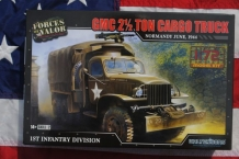 Forces of Valor 873006A GMC 2½ TON Cargo Truck