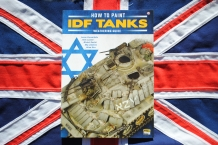 Ammo by Mig 6128 HOW to PAINT IDF TANKS Weathering Guide
