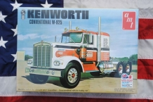 AMT 1021 KENWORTH Conventional W-925 TRACTOR