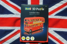 Revell 00113 LONDON BUS 3D Puzzle