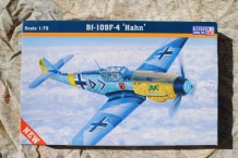 Mister Craft C-35 Messerschmitt Bf109 F-4 'Hahn'