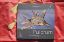HMH Publications 004 MiG-29 Fulcrum by Duke Hawkins