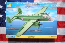 COBI 5713 North American B-25B Mitchell