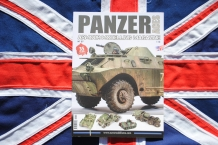 Ammo by Mig 0057 PANZER ACES Armour Modelling Magazine
