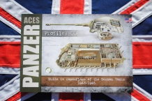 Ammo by Mig 0017 PANZER ACES Profiles II