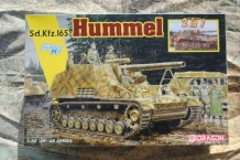 Dragon 6935 Sd.Kfz.165 HUMMEL