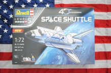 Revell 05673 SPACE SHUTTLE '40th Anniversary'