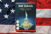 Revell 00114 Statue of Liberty 3D Puzzle