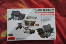 Mini Art 37051 T-54 EARLY TRANSMISSION SET
