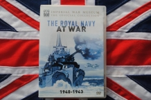 The ROYAL NAVY at WAR