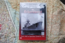 The Scharnhorst Part 1 'From 1935 to Operation Cerberus, 1942'