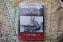 The Scharnhorst Part 2 'The Tragedy at North Cape, December 1943'