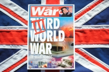 Ammo by Mig 6116 The WAR 'THIRD WORLD WAR 'The World in Crisis'
