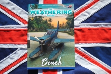 Ammo by Mig 4530 The WEATHERING Magazine 'Beach'