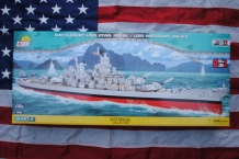 COBI 4812 USS IOWA BB-61 or USS MISSOURI BB-63