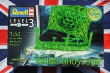 Revell 05428 VIKING GHOST SHIP schaal 1:50