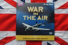 WAR in THE AIR 'Round the Clock / Wings over Italy' DISC 3