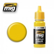 A.MIG-0048 Yellow