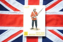 HäT 8237 ZULU WAR BRITISH INFANTRY